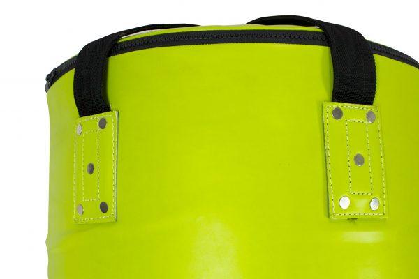 Fairtex Pole Bag-Green