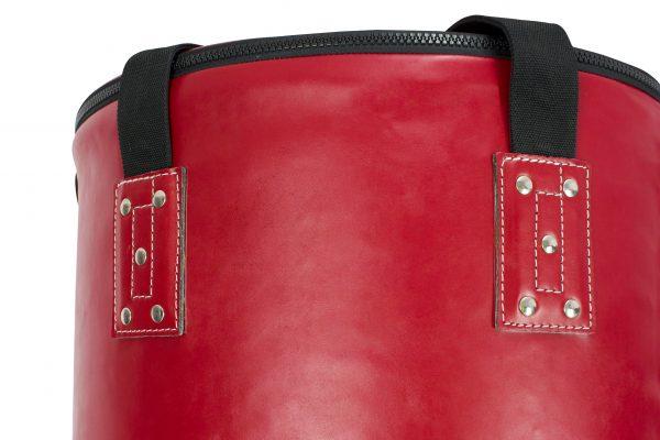 Fairtex-HB6-7FT Red Pole Bag