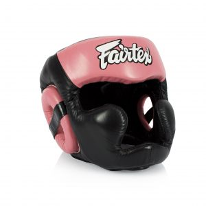 HG13 Full Head Black Pink