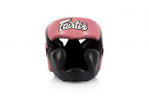 Fairtex HG13 Black Pink