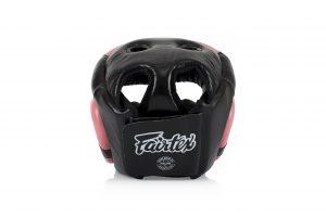 Fairtex Headgear HG13