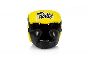 Fairtex Head Gear HG13