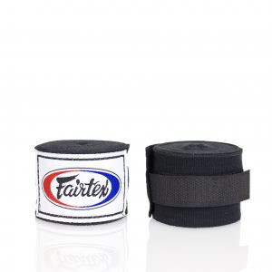 Fairtex HW2- Black