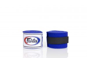 Fairtex HW2 Hand Wrap Blue