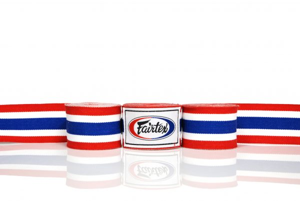 Fairtex HW2 Thai Flag