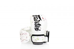 Fairtex BGV14 Muay Thai Boxing Gloves - Painter