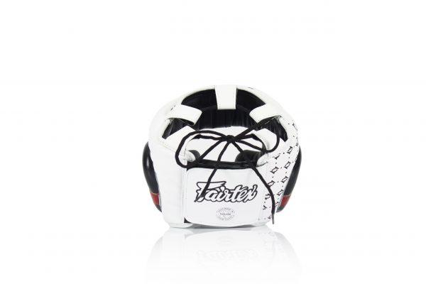 Fairtex HG10 White