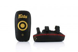 Fairtex KPLC5 Curved Kick Pads
