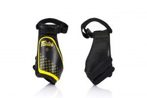 Fairtex TP4 Black Yellow
