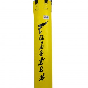 Fairtex-HB5-4FT Yellow