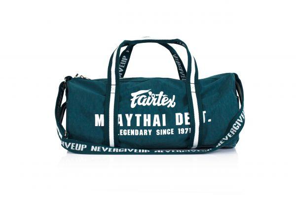 Fairtex Muay Thai Bag BAG9