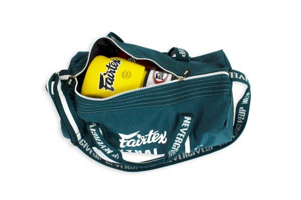 Barrel Bag Fairtex-BAG9