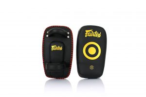 Fairtex-Small Kick Pads