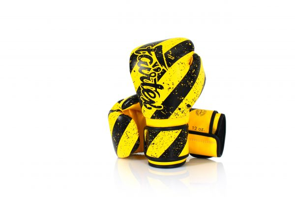 Fairtex Boxing Gloves BGV14