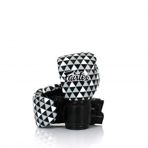 Fairtex BGV14 Muay Thai Boxing Gloves - OP Art
