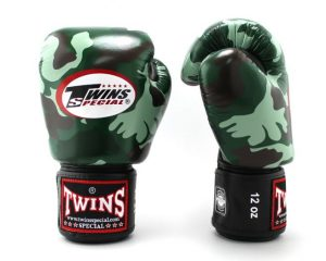 Twins FBGV-JG-Jungle Boxing Gloves