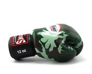 Twins Boxing Gloves-FBGV-JG-Jungle