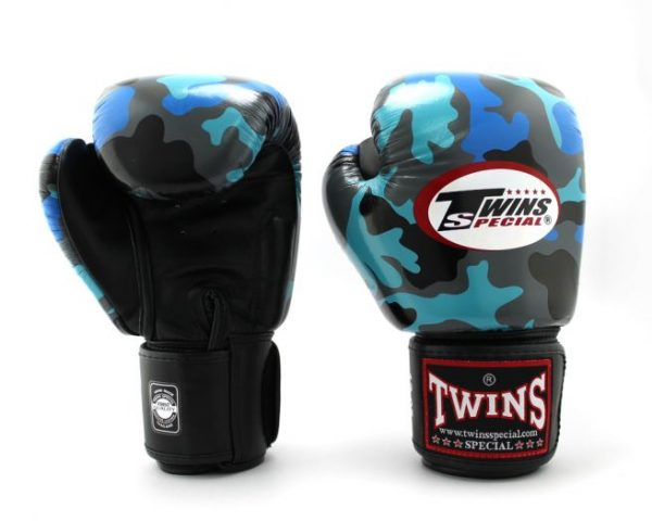 Twins Boxing Gloves-FBGV-NB