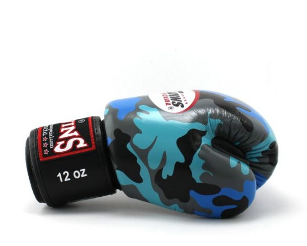 Twins FBGV-NB Boxing Gloves