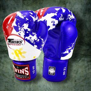 Twins Boxing Gloves-FBGV-44PH