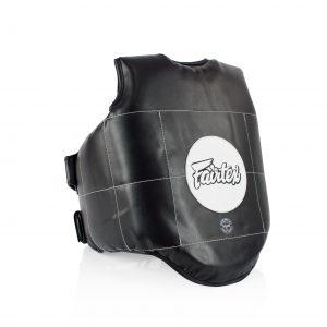 Black Protection Vest-PV1