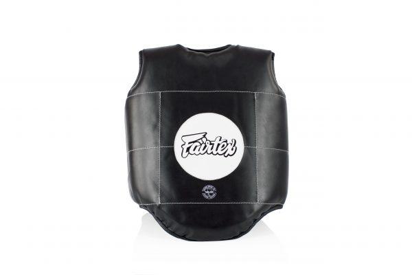 Fairtex Protection Vest-PV1-Black