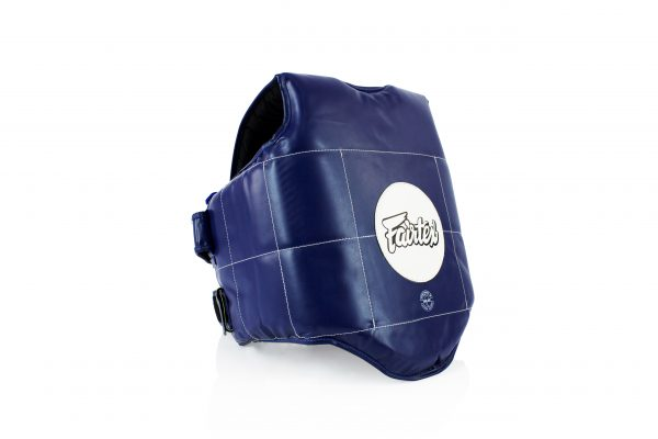 Fairtex-PV1 Blue Protection Vest