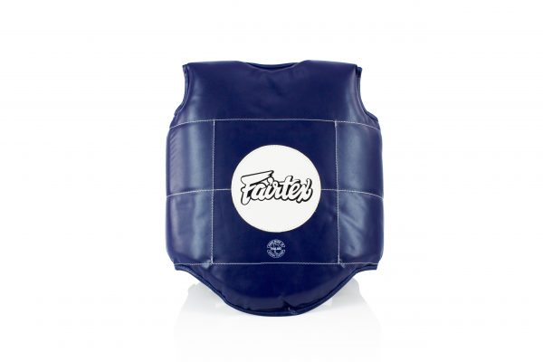 Fairtex Protection Vest-PV1-Blue