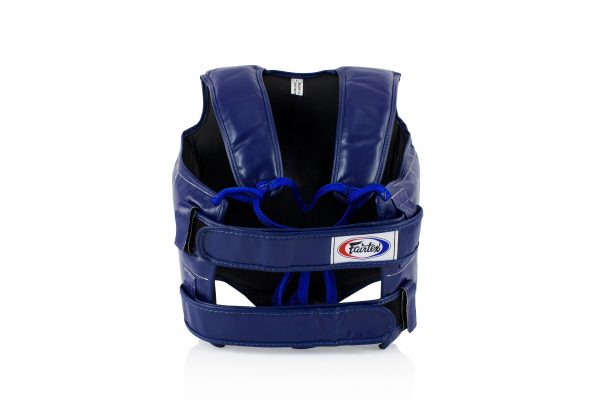Blue Protection Vest-Fairtex