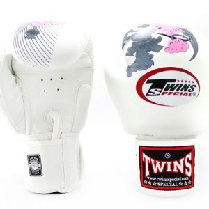Sakura Boxing Glove- Twins-FBGV-13