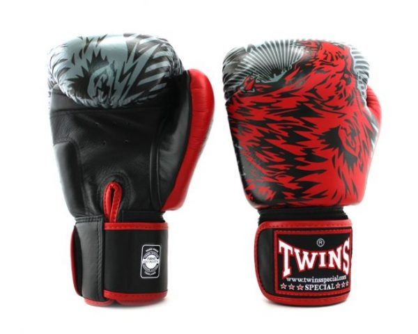 Twins FBGV-50 Red Wolf