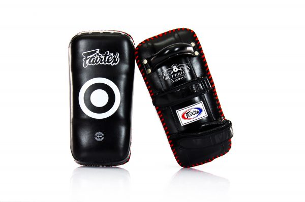 Fairtex -KPLS2 Premium Curved Kick Pads