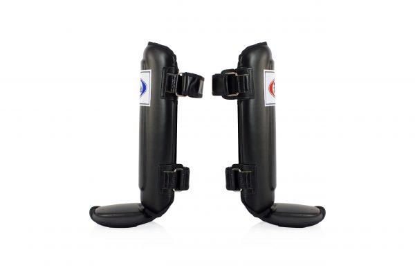 Fairtex Shin Protector-SPE3 Black