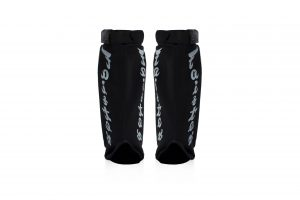 Fairtex-Shin Pads-SPE6 Black