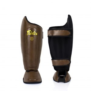 Fairtex-Shin Pads SP8
