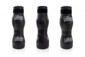 Fairtex-TB1 MMA Throwing Bag-Black