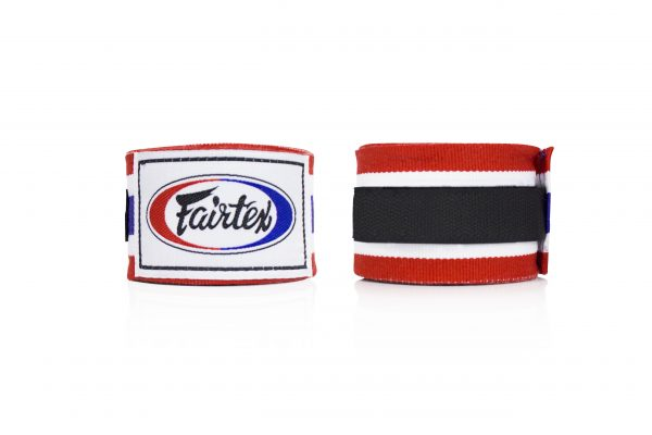 Fairtex HW2Thai Flag