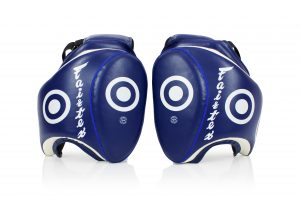 Thigh Pads-TP3 Blue