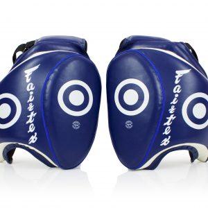 Thigh Pads-TP3 Blue