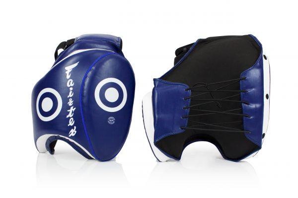 TP3 Blue Thigh Pads