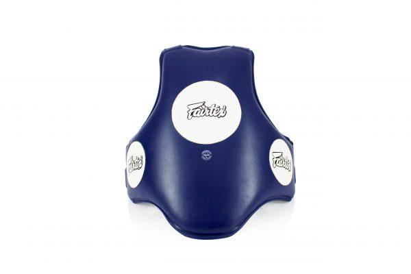Fairtex-TV1 Blue Trainer's Protective Vest