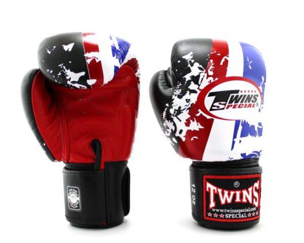 Twins Boxing Gloves-FBGV-44-TH