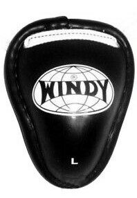 Windy-Groin Protection-Rope-Black