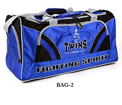Twins BAG2 Gym Bag