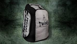 Twins Backpack BAG-5