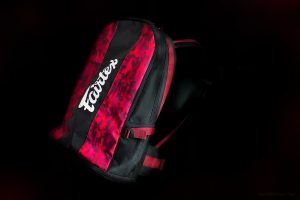Fairtex BAG4 Camo Red