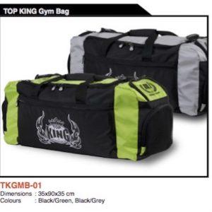 Top King Boxing gym bag