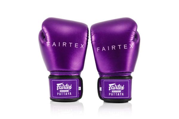 Fairtex -BGV22 Purple