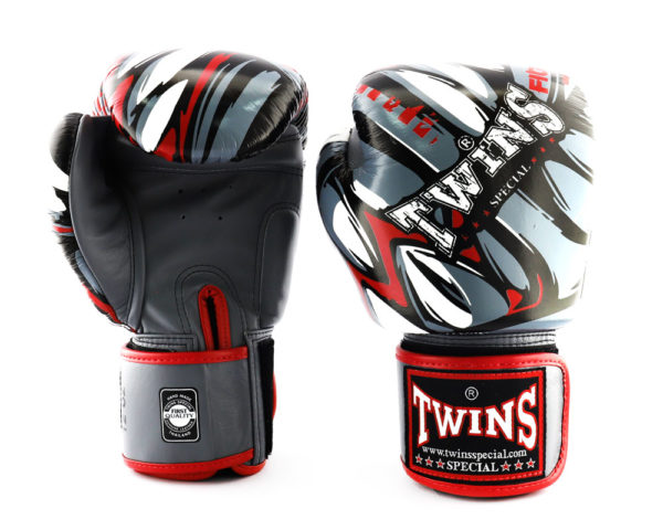Twins Boxing Gloves -FBGV-55 Demon