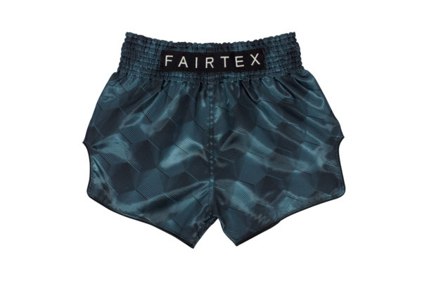 Fairtex-BS1902-Stealth Muay Thai Gloves